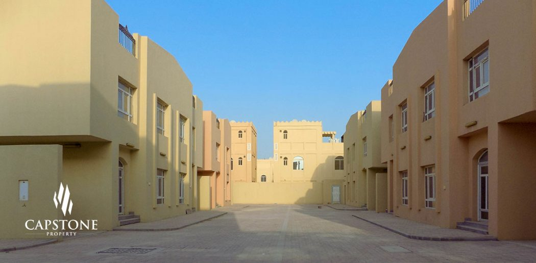 One Bed Villas For Rent In Doha