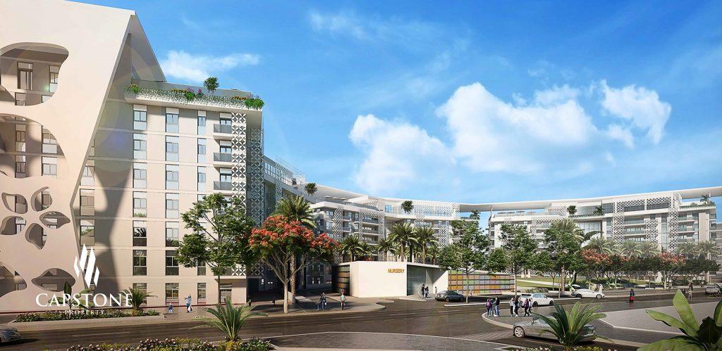 Capstone | Doha, Qatar apartments lease and rent ...